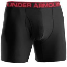 "Under Armour Mens Original 6"" Boxerjock Boxer Briefs"