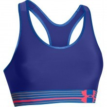 Under Armour Womens HeatGear Alpha Compression Bra