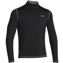 Under Armour Mens ColdGear Evo 1/4 Zip Pullover UA Training Golf