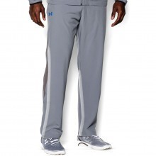 Under Armour Mens UA Pulse 2.0 Stretch Woven Track Pant Gym Bottoms