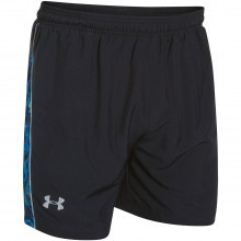 """Under Armour Mens UA Launch 5"""" Reflect Running Shorts"""