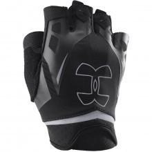 Under Armour 2017 Mens UA Flux Half-Finger Training Gloves - Pair
