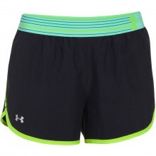 Under Armour Womens UA Perfect Pace Training Shorts