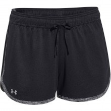 "Under Armour Womens UA Tech 3"" Training Shorts"