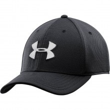 Under Armour 2017 Mens UA Blitzing II Stretch Fit Cap