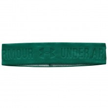Under Armour Womens UA ArmourGrip Wide Headband