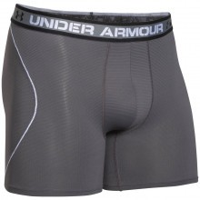 "Under Armour Mens ISO Chill 6"" BoxerJock"