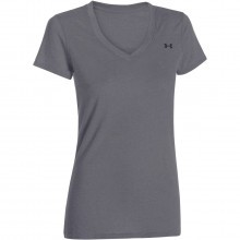 Under Armour Womens Charged Cotton UA Standout T Shirt