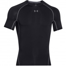 Under Armour Mens 2019 UA HeatGear Armour SS Comp Shirt