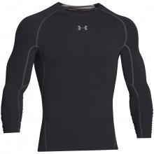Under Armour Mens 2019 HeatGear Armour LS Comp T Shirt