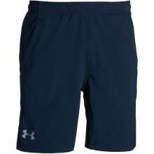 "Under Armour Mens UA Hiit Woven 8"" HeatGear Shorts"
