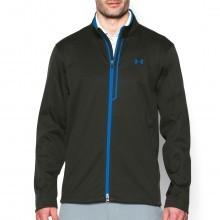 Under Armour Mens UA Elemental ColdGear Infrared Storm Golf Jacket