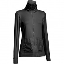 Under Armour Womens UA Studio Essential Jacket