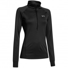 Under Armour 2017 Womens UA Tech Half Zip Solid Pullover