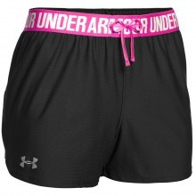 Under Armour Womens UA Play Up Training Shorts