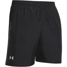 """Under Armour Mens UA Launch Woven 7"""" Training Shorts"""