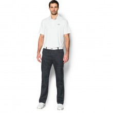 Under Armour 2016 Mens UA Matchplay Printed Golf Pant Trousers