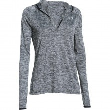 Under Armour Womens UA Tech Twist LS Hoody