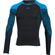 Under Armour 2016 Mens UA HeatGear Scope Baselayer T Shirt