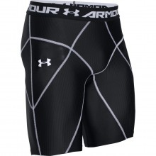 Under Armour Mens UA Armour HeatGear Core Baselayer Shorts