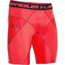 Under Armour 2016 Mens UA Armour HeatGear Core Baselayer Shorts