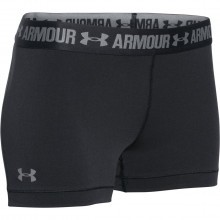 Under Armour Womens UA HeatGear Armour Shorty