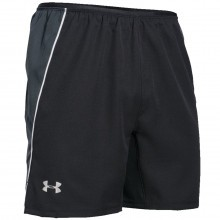 "Under Armour 2016 Mens UA CoolSwitch Run 7"" Training Shorts"
