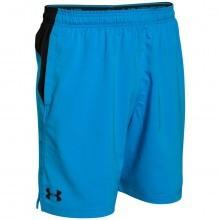Under Armour Mens UA Hitt Woven Shorts