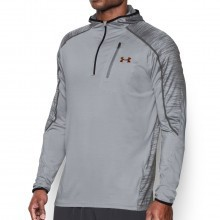 Under Armour Mens UA CoolSwitch Run R2R Hoody
