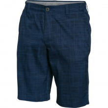 Under Armour Mens UA Matchplay Patterned Shorts