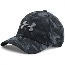 Under Armour 2017 Mens UA Print Blitzing Stretch Fit Cap