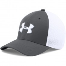 Under Armour 2017 Mens UA Golf Mesh Stretch 2.0 Cap