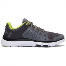 Under Armour 2017 Womens UA Micro G Limitless TR 2 Trainers