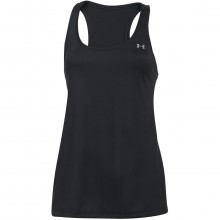 Under Armour Womens UA Solid Tech Tank