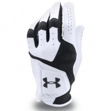 Under Armour Mens UA CoolSwitch Leather Golf Glove Left Hand MLH