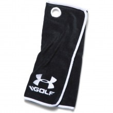 Under Armour UA Golf Tri Fold Towel