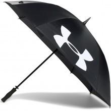 """Under Armour 2017 UA 68"""" Double Canopy Windproof Golf Umbrella"""