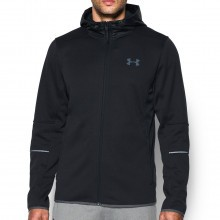Under Armour Mens Swacket #1 Full Zip Hoodie