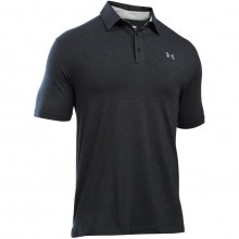 Under Armour Mens 2018 Charged Cotton Scramble Golf Polo