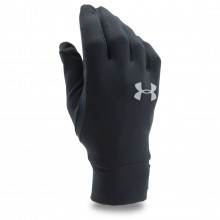 Under Armour Mens Training UA Armour Liner Gloves