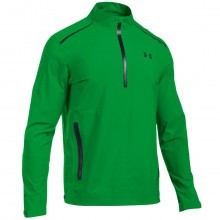 Under Armour 2016 Mens UA Golf Gore Tex Paclite 1/2 Zip Pullover