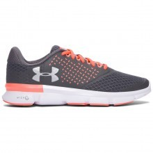 Under Armour Womens UA Mirco G Speed Swift 2 Trainers