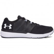Under Armour 2017 Mens UA Micro G Fuel RN Running Trainers