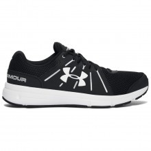 Under Armour Mens UA Dash RN 2 Running Trainers