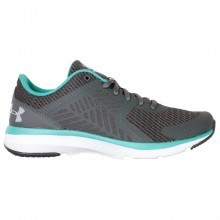 Under Armour 2017 Womens UA Micro G Press TR Trainers