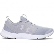 Under Armour Mens 2018 UA Drift Mineral Running Trainers