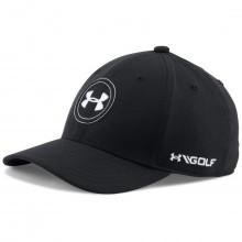 Under Armour Boys UA Official Tour Golf Cap 2.0