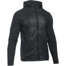 Under Armour 2017 Mens SuperVent Full Zip Hoody