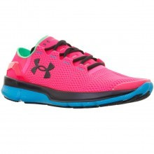 Under Armour 2016 Womens UA Speedform Tubulence Trainers