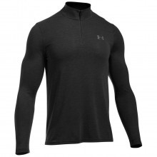 Under Armour Mens 2018 Threadborne Fitted 1/4 Zip Pullover
